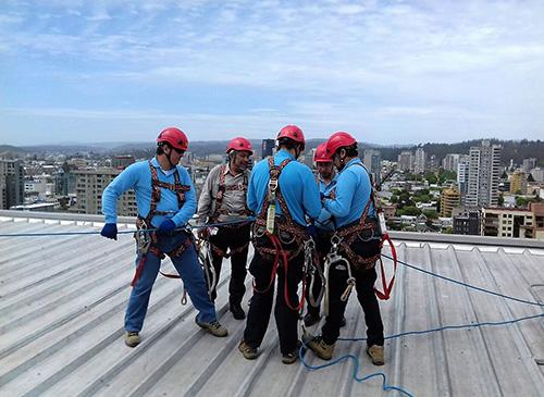 CURSO SEGURIDAD ELÉCTRICA EN LOS SITIOS DE TRABAJO-NFPA70E