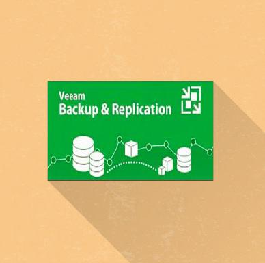 curso veeam backup replication